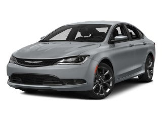 Used Chrysler 200 Allentown Pa