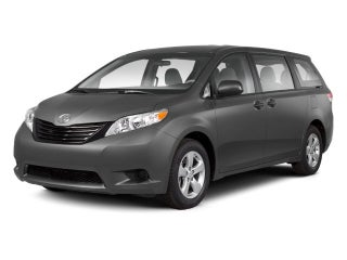 Used Toyota Sienna Westminster Md