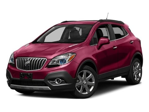 Used Buick Encore Newark De